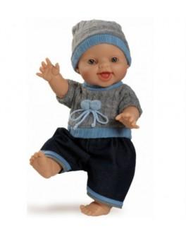 Кукла-пупс Малыш Бруно Paola Reina (34055) 34 см Паола Рейна