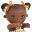 Кукла-пупс Малышка мулатка, сосущая палец Paola Reina (11461) 22 см - kklab 11461