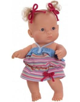 Кукла-пупс девочка, 22 см (01110) Paola Reina - kklab 01110