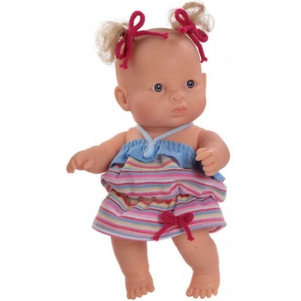 фото Кукла-пупс девочка, 22 см (01110) Paola Reina - kklab 01110