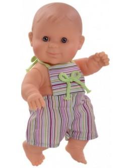 Кукла-пупс мальчик, 22 см (01105) Paola Reina - kklab 01105