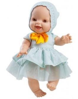 Кукла-пупс Paola Reina Горди Бланка 34 см (04068) - kklab 04068
