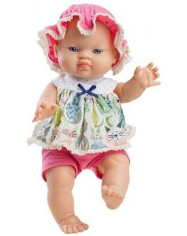 Кукла-пупс Paola Reina Горди Ракель 34 см (04069) - kklab 04069