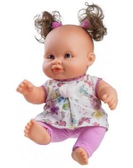 Кукла-пупс Paola Reina девочка европейка Ирина 22 см (00116) - kklab 00116