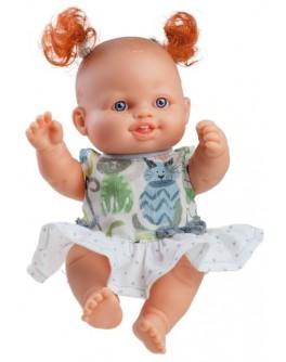 Кукла-пупс Paola Reina девочка европейка Сара 22 см (00115) - kklab 00115