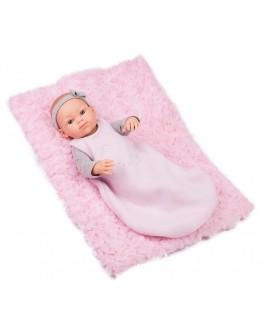 Кукла-пупс Paola Reina Роза в конверте с ковриком 32 см (5108)