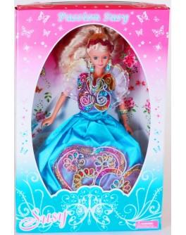 Кукла Susy Темпераментная (2909) - ves 2909