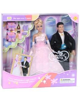 Куклы Defa Lucy Романтичные Влюбленные - Жених и невеста (20991)