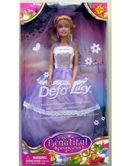 Кукла Defa Lucy Прекрасная Принцесса (8065)