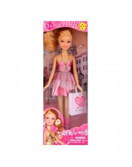 Кукла Defa Lucy Мини с сумочкой (8220)