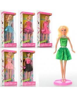 Кукла Defa Lucy Модница (8272)