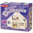 Деревянный домик с куклами Mellissa & Doug - MD 795