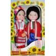 Куклы Украинцы в комплекте - ALB b222