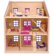 Многоэтажный Деревянный Домик Melissa & Doug - MD 4570