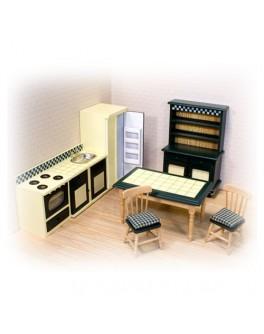 Мебель для домика - Кухня Melissa & Doug - MD 2582