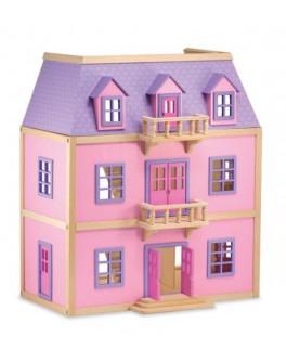 Домик Многоэтажный Деревянный Melissa & Doug - MD 4570