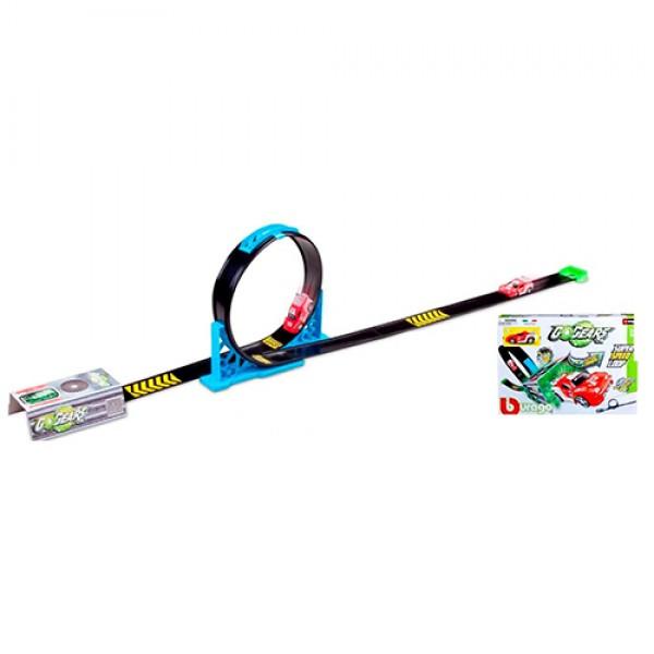 Игровой набор серии GoGears Невероятная Петля 18-30278 Bburago - KDS 18-30278