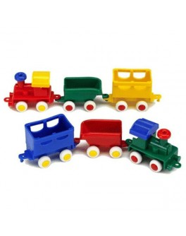 Поезд 32 см Viking Toys - kklab 1174