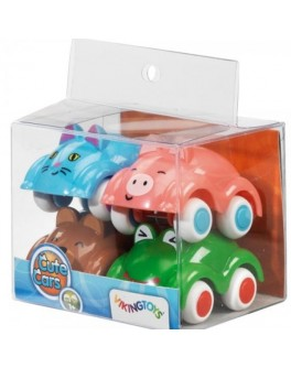Машинки-животные Viking Toys - kklab 81150