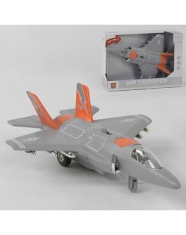 Іграшка Wenyi Літак інерційний Винищувач (WY 770 A)