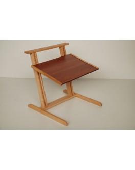 Парта-стол буковая Пеликан - bbp MCA-PARTA-STOL