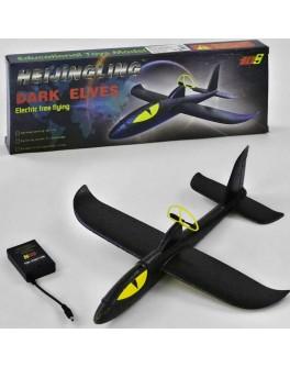 Метательный самолет с электромотором С 34389 - igs С 34389