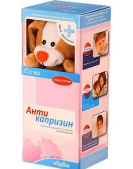 АНТИКАПРИЗИН Комплект для воспитания характера сказкой - Um У5005