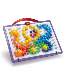 Мозаика на 160 фишек Quercetti Развивающая игрушка - KDS 0920-Q