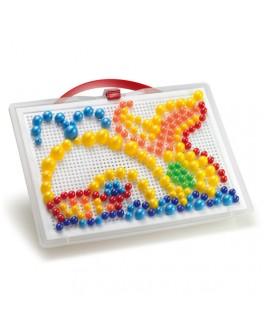 Мозаика на 280 фишек. Развивающая игрушка - KDS 0950-Q