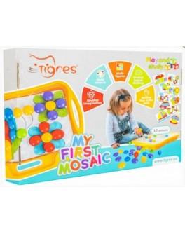 Игрушка развивающая Тигрес Моя первая мозаика (39370) - ves 39370