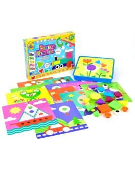 Веселая мозаика для самых маленьких Fun Game (7305)