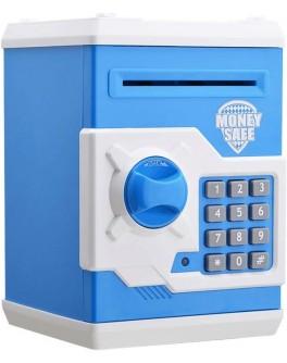 Дитячий сейф скарбничка UKC з кодовим замком (MK 3916)