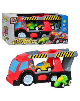 Детский трейлер Keenway Транспортер (12151)