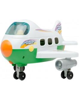 Игровой набор Keenway Самолёт (K12411) - SGR K12411