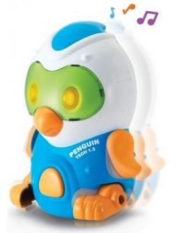 Интерактивная игрушка Keenway Пингвин-робот (K32616)