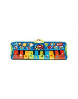 Коврик-пианино музыкальный WINFUN 2507 NL
