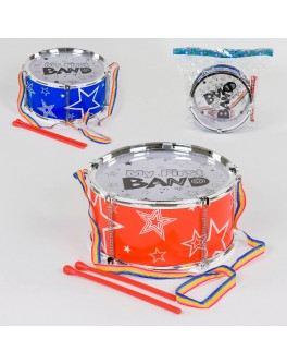 Музична іграшка Барабан (3520 А)