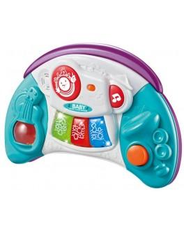 Музична іграшка - піаніно (789-2)