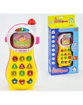 Музична іграшка Play Smart Розумний телефон (7028)