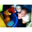 НОЕВ КОВЧЕГ Музыкальная игрушка на русском языке Kiddieland - KDS 049734