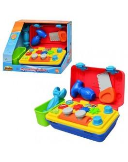 Развивающая игрушка Набор инструментов WINFUN 0729 NL - mpl 0729 NL