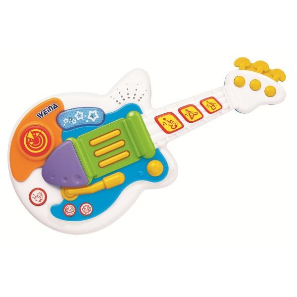 Детская рок-гитара Weina (2099)