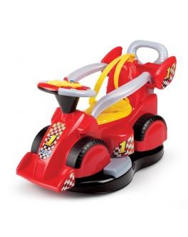 Игрушка Weina машина-каталка Формула 1 (2151) - afk 2151