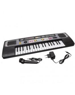 Синтезатор MQ023FM Музыкальный инструмент на 37 клавиш - mlt MQ023FM