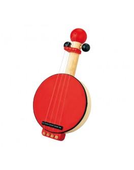 Музыкальная игрушка Банджо Plan Toys (6411)