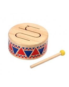 Музыкальная игрушка Барабан Plan Toys (6404)