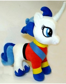 Мягкая игрушка Пони Принц Армор, 33 см