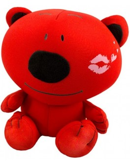 Антистрессовая игрушка Soft Toys Мишка, 30х20 см - ves DT-ST-01-34