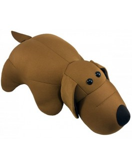 Антистрессовая игрушка Soft Toys Собака, 30х25 см - ves DT-ST-01-05