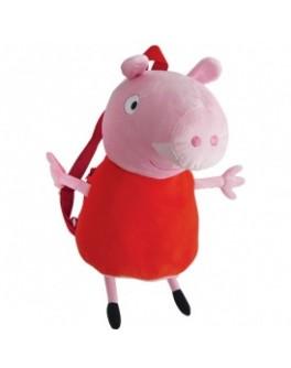 Рюкзак детский ПЕППА 52 см Мягкая игрушка - KDS 25103